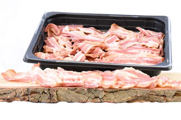 Hollands Best / Streaky Bacon
