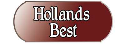 Hollands best